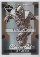 Lee Roy Selmon /125