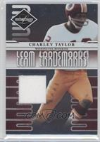 Charley Taylor /100