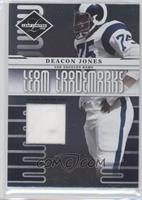 Deacon Jones /100