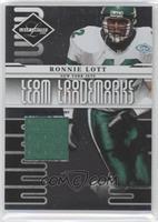 Ronnie Lott /100