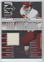 Willie Lanier /100