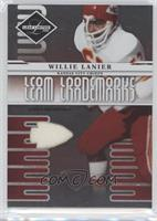 Willie Lanier /50