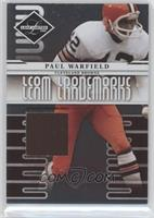 Paul Warfield /100