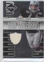Howie Long /50