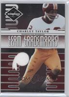 Charley Taylor /50