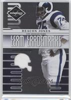 Deacon Jones /50
