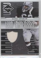 Gene Upshaw /50