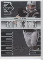 Howie Long /999