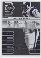 Deacon Jones /999