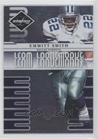 Emmitt Smith /999