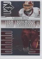 Ladell Betts /999