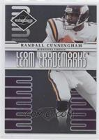 Randall Cunningham /999