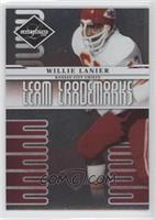 Willie Lanier /999