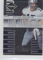 Roger Staubach /999