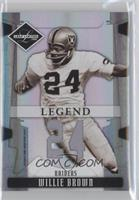 Willie Brown /24