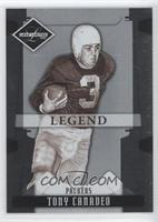 Tony Canadeo /499