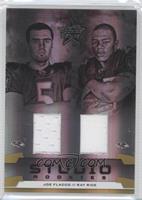 Joe Flacco, Ray Rice /250