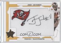 Josh Johnson /15