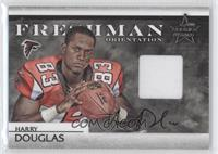 Harry Douglas /25