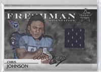 Chris Johnson /25
