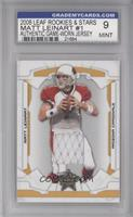 Matt Leinart [ENCASED]