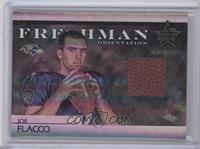 Joe Flacco /25