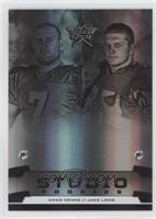 Jake Long, Chad Henne /100