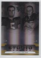Joe Flacco, Ray Rice /500