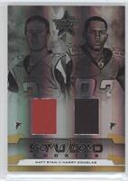 Harry Douglas, Matt Ryan /250