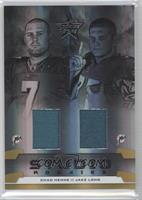 Jake Long, Chad Henne /250
