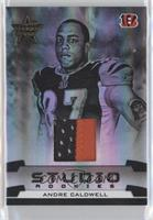 Andre Caldwell /25