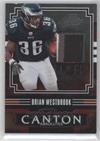 Brian Westbrook /25