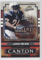 LaDainian Tomlinson /250
