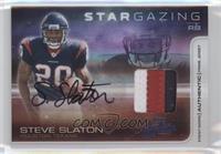 Steve Slaton /25