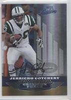 Jerricho Cotchery /25