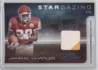 Jamaal Charles /50