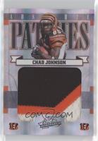 Chad Johnson /25