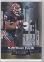 Marshawn Lynch /25