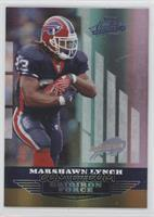 Marshawn Lynch /25