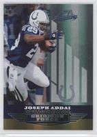 Joseph Addai /25