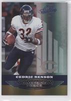 Cedric Benson /25