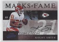 Kolby Smith /25