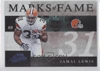Jamal Lewis /25