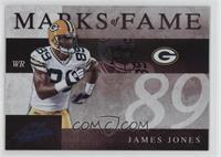 James Jones /25