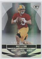 Matt Flynn /100