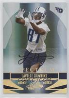 Lavelle Hawkins /25