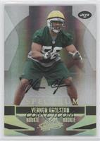 Vernon Gholston /25