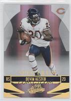 Devin Hester /25