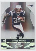 Laurence Maroney /100