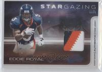 Eddie Royal /50